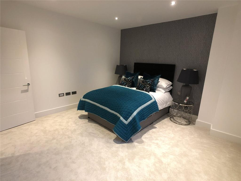 Bedroom Suite