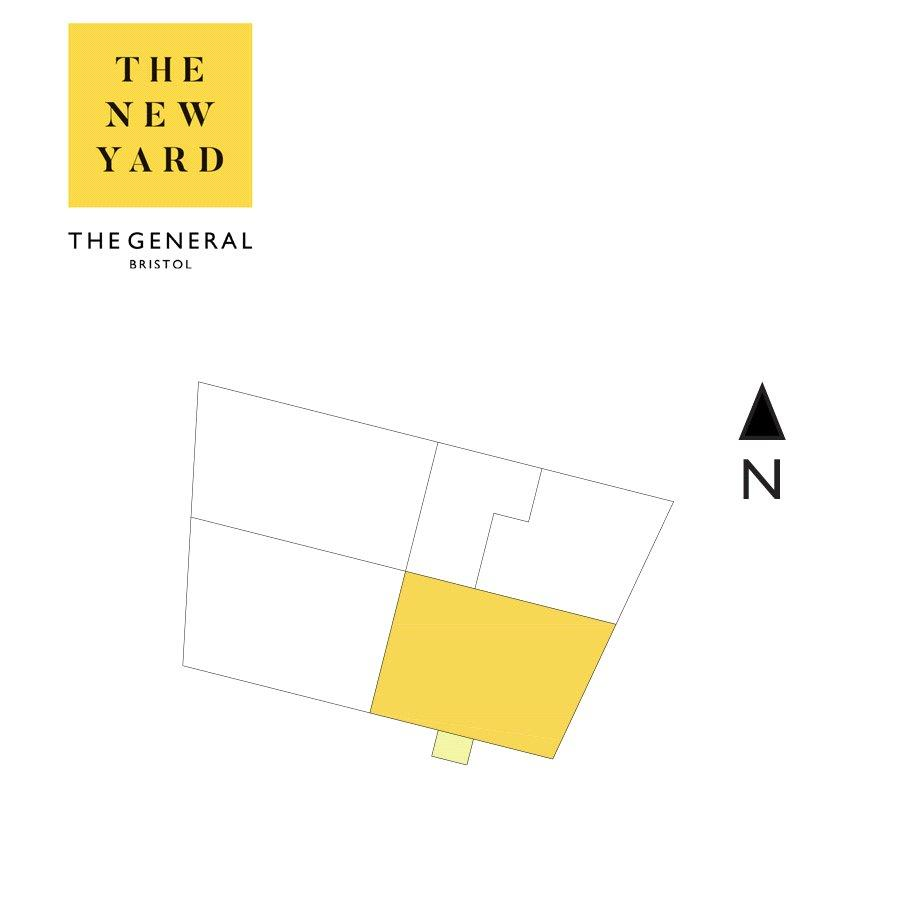 The New Yard