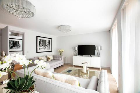 2 bedroom flat for sale - Apartment 917 Sugar House, The New Yard At The General, Guinea Street, Bristol, BS1