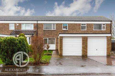3 bedroom terraced house for sale - Avocet, Letchworth Garden City, SG6 4TQ