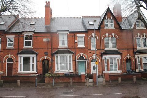4 bedroom terraced house to rent - Albert Road, Handsworth, Birmingham, B21 9JT