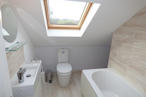 Studio to rent - Brookside, East Barnet, Herts, EN4