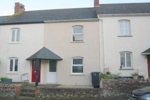 2 bedroom terraced house for sale - Bampton Street, Minehead TA24