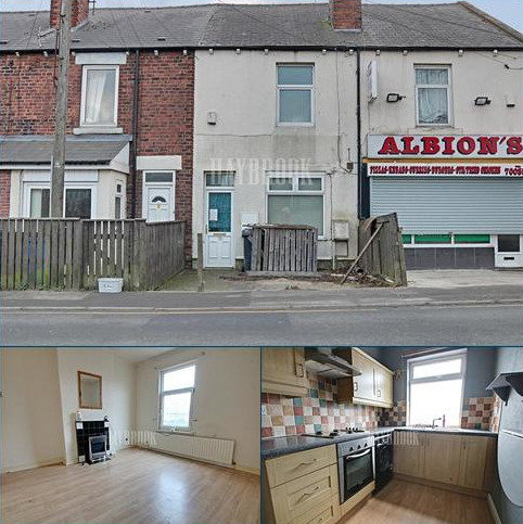 3 bedroom block of apartments for sale - Midland Road, Royston