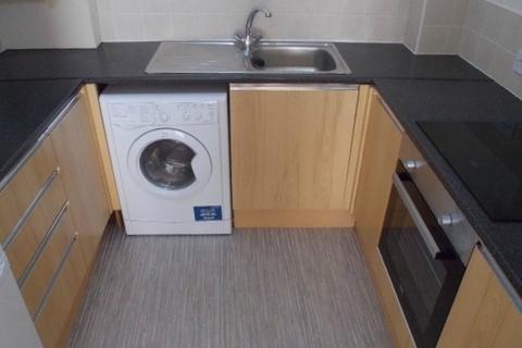 1 bedroom flat - Bedford Mews, Bedford Street, Coventry