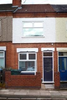 2 bedroom terraced house to rent - Kensington Road, Earlsdon, Coventry