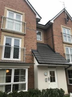 2 bedroom flat to rent - The Moorings,