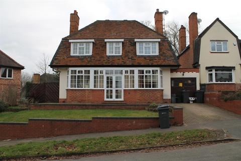 3 bedroom detached house for sale - Lloyd Road, Handsworth Wood, Birmingham, B20 2NE