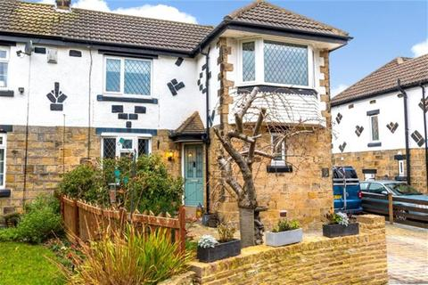 3 bedroom semi-detached house for sale - Hillcourt Grove, Bramley LS13