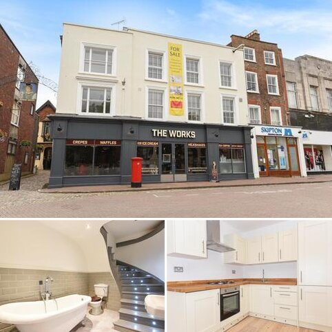 1 bedroom apartment to rent - Town Centre,  Aylesbury,  HP20