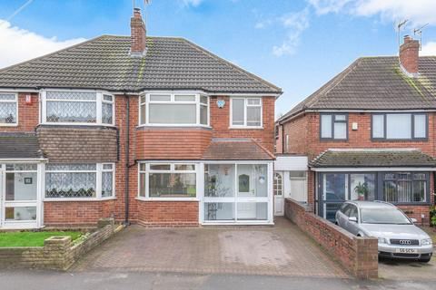 3 bedroom semi-detached house for sale - Maypole Lane, Birmingham, B14