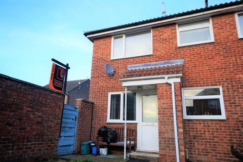 1 bedroom cluster house to rent - Henrietta Close, Wivenhoe, CO7