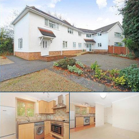 1 bedroom apartment to rent - The Appleyard, Bramble Lane, HP7