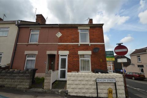 2 bedroom end of terrace house for sale - Deacon Street, Town Centre, Swindon, SN1