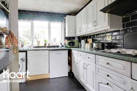 3 bedroom terraced house for sale - Appledore, Bracknell