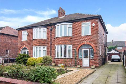 3 bedroom semi-detached house for sale - Liverpool Road, Eccles, Manchester, M30 7LJ