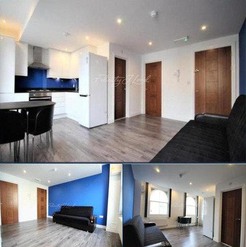 1 bedroom flat to rent - Essex Road, London, N1
