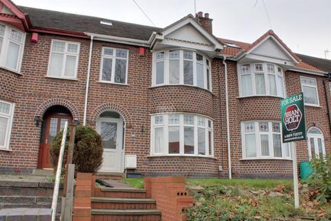 4 bedroom terraced house for sale - Allesley Old Road, CV5