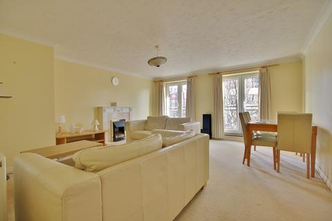2 bedroom flat for sale - Parkview, The Polygon, Southampton