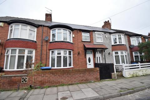3 bedroom terraced house for sale - Carlow Street, Middlesbrough, TS1 4SA