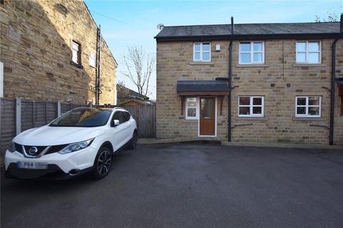 3 bedroom semi-detached house for sale - Victoria Road, Morley, Leeds, West Yorkshire, LS27