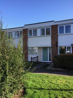 3 bedroom terraced house to rent - Derwent Close, Cambridge