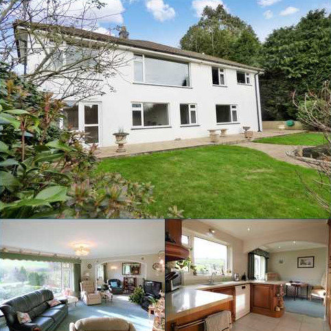 3 bedroom detached house for sale - Totnes Road, Collaton St Mary