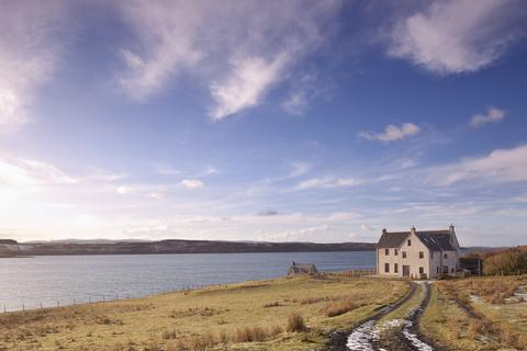 5 bedroom detached house for sale - Crionach & The Boathouse, 3 Kingsburgh, Isle of Skye