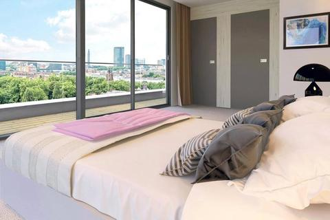 3 bedroom penthouse for sale - Onyx Apartments, 102 Camley Street, London, N1C