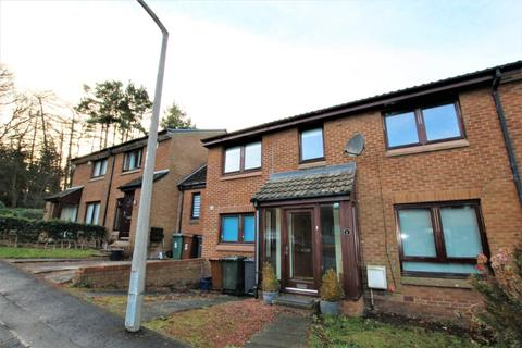 4 bedroom semi-detached house to rent - Buckstone Crook, Fairmilehead, Edinburgh, EH10 6XR