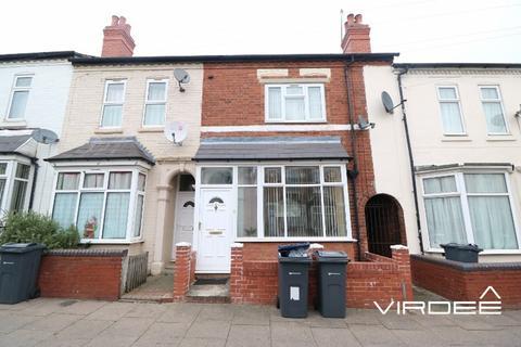 3 bedroom terraced house - Newcombe Road, Handsworth, West Midlands, B21