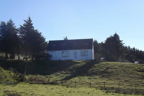 4 bedroom detached house for sale - 7 Fasach, Glendale IV55