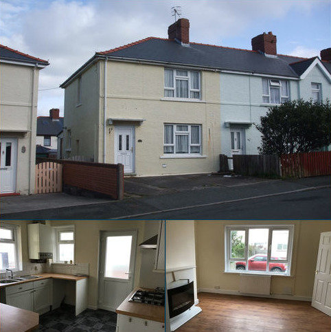 3 bedroom semi-detached house to rent - 123 Glebelands. Hakin. SA73 3QZ