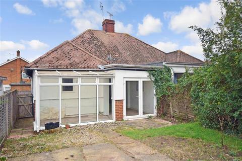 2 bedroom semi-detached bungalow for sale - Thurston Park, Whitstable, Kent
