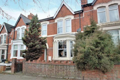 3 bedroom terraced house for sale - Higham Road, Rushden