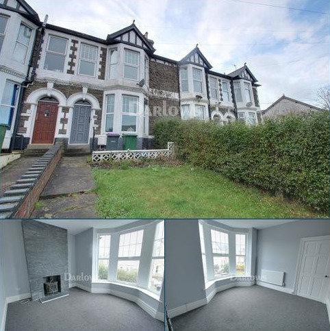 4 bedroom terraced house for sale - Wainfelin Road, Pontypool, NP4