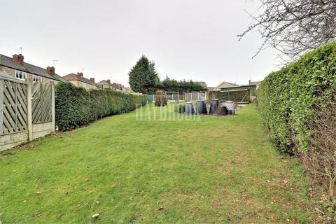 2 bedroom bungalow for sale - Tunwell Greave, Ecclesfield