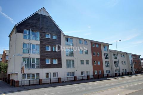2 bedroom flat for sale - Lock Keepers Court, Blackweir Terrace, Cardiff