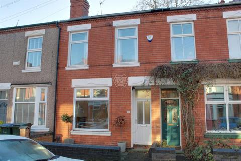3 bedroom terraced house for sale - Coniston Road, CV5