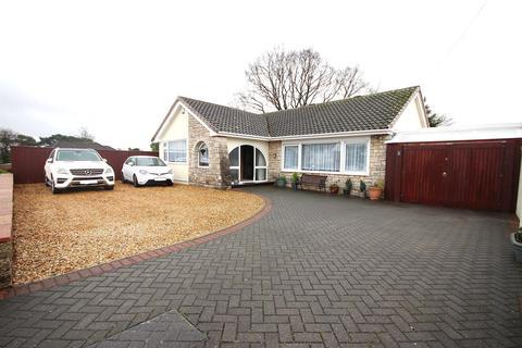 3 bedroom detached bungalow for sale - Plantation Road, Poole