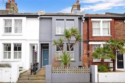 2 bedroom terraced house for sale - Sandgate Road, Brighton, East Sussex
