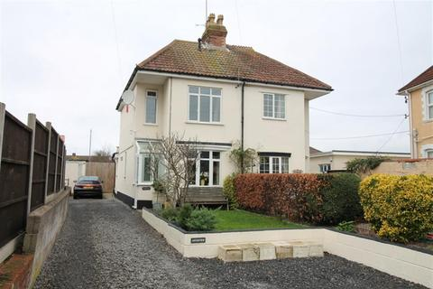 3 bedroom semi-detached house for sale - Pump Square, Pill, North Somerset, BS20 0BG