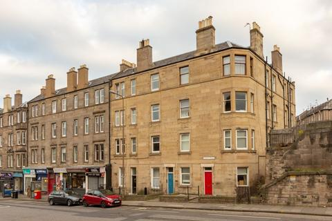 1 bedroom flat for sale - 58/7 Rodney Street, Edinburgh, EH7 4DX