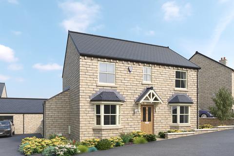 4 bedroom detached house for sale - Colders Lane, Meltham, Holmfirth