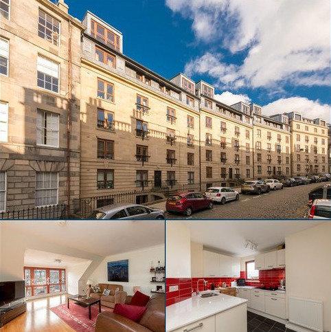 4 bedroom flat for sale - St. Stephen Street, Edinburgh, Midlothian, EH3