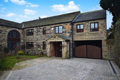 5 bedroom barn conversion for sale - Wyke Lane, Oakenshaw, Bradford