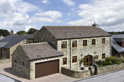 4 bedroom barn conversion for sale - Moorhouse Lane, Birkenshaw, Bradford