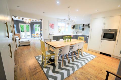 4 bedroom detached bungalow for sale - Gilthwaites Lane, Denby Dale, Huddersfield