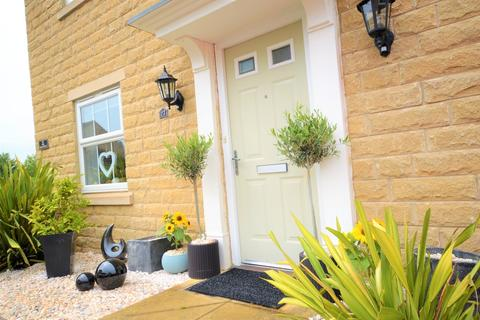 4 bedroom detached house for sale - Springfield Court, Roberttown, Liversedge