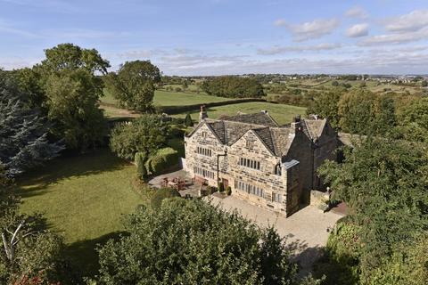 6 bedroom manor house for sale - Roberttown Lane, Liversedge